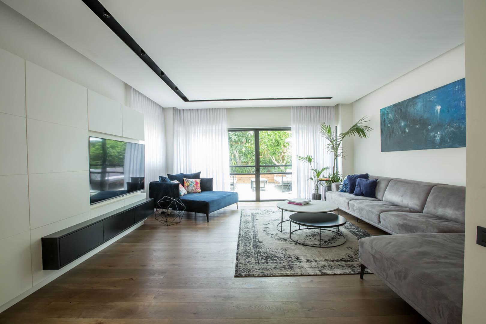בית פרטי בתל אביב